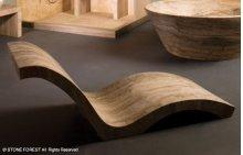 Siena Adagio Chaise Lounge