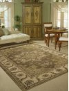 India House Ih66 Oli Rectangle Rug 2'6'' X 4'