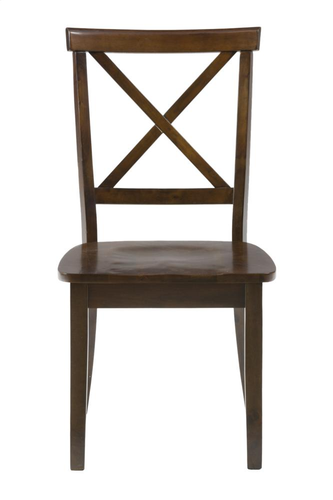 x back dining chairs. Hidden · Additional Richmond Cherry X Back Dining Chair Chairs