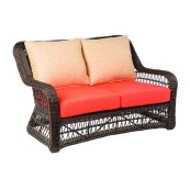 Newport Deep Seating Love Seat