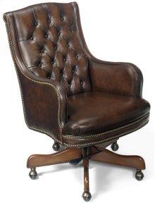 Skye Executive Swivel Tilt Chair