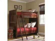 Bunk Bed (Twin) including storage drawer (FLOOR MODEL)