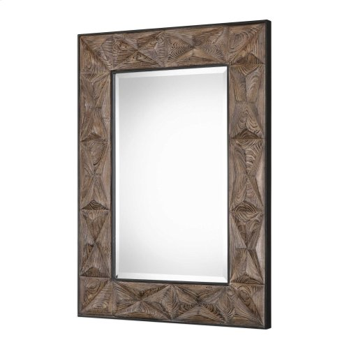 Wilder Mirror