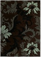 Contours Orleans Smoke Blue Rugs Product Image