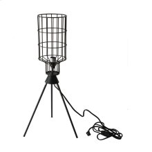 Remo Table Lamp Charcoal