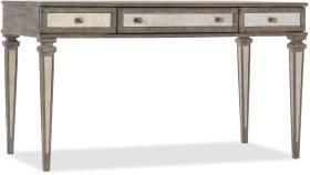 Rustic Glam Leg Desk