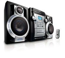 MP3 Mini Hi-Fi System