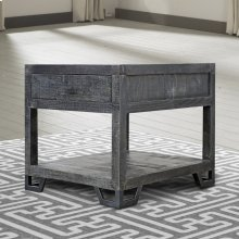 Veracruz Chairside Table