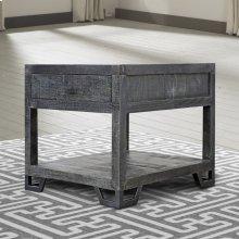 Veracruz Chairside Table
