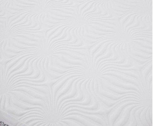 """8"""" Kw Memory Foam Mattress"""