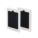 Smart Choice PureAir Carbon-Activated Air Filter Refill Kit, 2 Pack Product Image