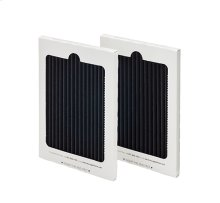PureAir Carbon-Activated Air Filter 2-Pack