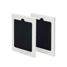 Smart Choice PureAir Carbon-Activated Air Filter 2-Pack