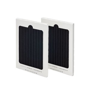 Frigidaire Smart Choice PureAir Carbon-Activated Air Filter Refill Kit, 2 Pack