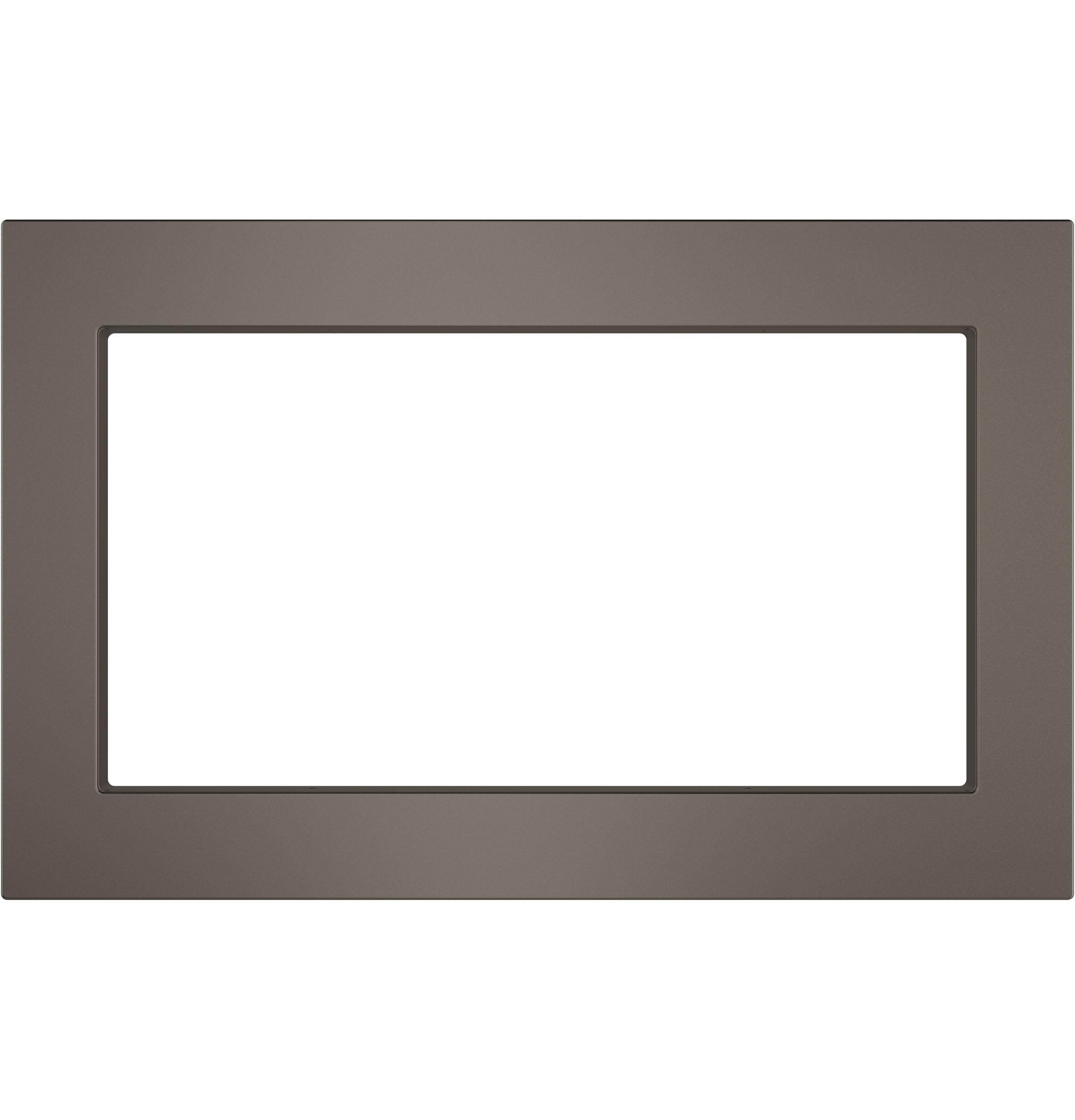 "GE(R) Required 30"" Built-In Trim Kit JX7230ELES
