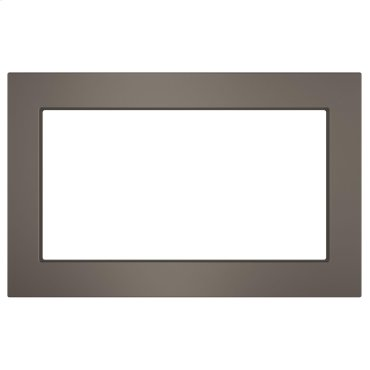 """GE® Required 27"""" Built-In Trim Kit JX7227ELES"""