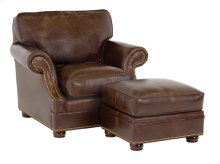 Murano SB Chair & Ottoman