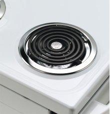"""6"""" Plug-In Calrod Burner Element"""