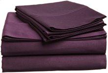 Full Size Sheets Purple