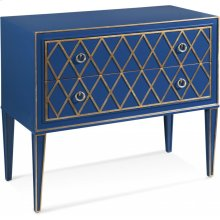 Selby 2 Drawer Hall Chest