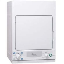 Spacemaker™ 220 Volts Electric Dryer with Quick Dry cycle