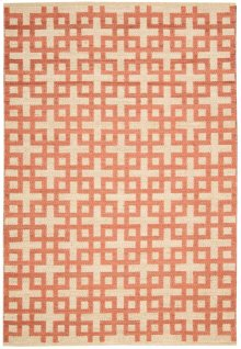 Maze Maz01 Mango Rectangle Rug 5'3'' X 7'5''