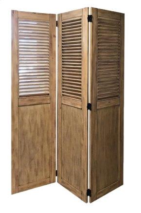 CF-1200 Bedroom  Room Divider