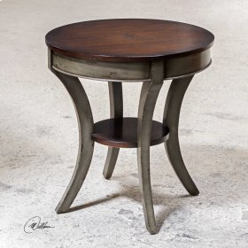 Loukas, Lamp Table