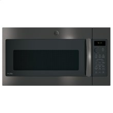 GE Profile™ Series 1.7 Cu. Ft. Convection Over-the-Range Microwave Oven