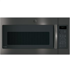 GE Profile Series 1.7 Cu. Ft. Convection Over-the-Range Microwave Oven