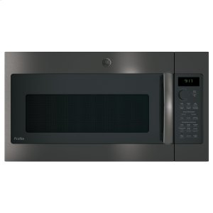 GE ProfileGE PROFILEGE Profile(TM) Series 1.7 Cu. Ft. Convection Over-the-Range Microwave Oven