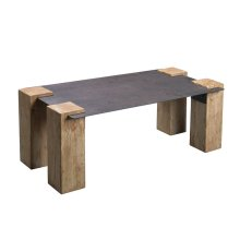 Carpenter - Coffee Table