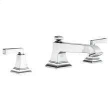 Town Square S Roman Tub Faucet  American Standard - Polished Chrome