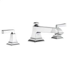Town Square S Roman Tub Faucet  American Standard - Polished Chrome