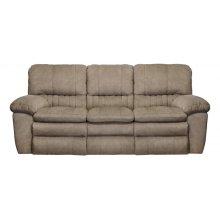 CATNAPPER 62401-2792-26PRS Reyes Power Lay Flat Reclining Sofa