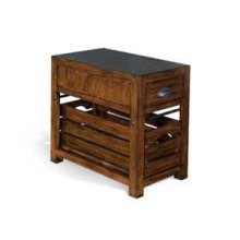 Canyon Chair Side Table