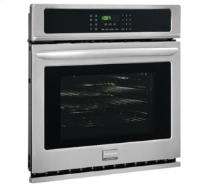 30'' Single Electric Wall Oven