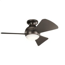 Sola Collection 34 Inch Sola Fan OZ
