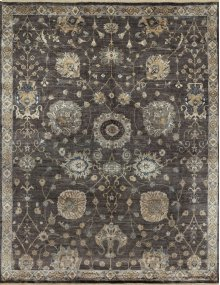 Frost / Gray Rug
