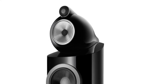 Gloss Black 803 D3