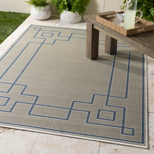 "Alfresco ALF-9656 5'3"" x 7'6"""