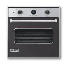 "Graphite Gray 30"" Single Electric Premiere Oven - VESO (30"" Single Electric Premiere Oven)"