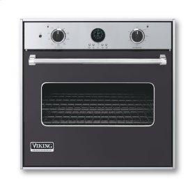"""Graphite Gray 30"""" Single Electric Premiere Oven - VESO (30"""" Single Electric Premiere Oven)"""