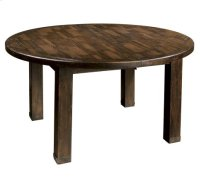 Harbor Springs Round Dining Table Product Image
