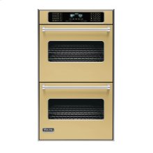 "Golden Mist 30"" Double Electric Touch Control Premiere Oven - VEDO (30"" Wide Double Electric Touch Control Premiere Oven)"