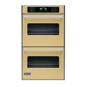"Golden Mist 30"" Double Electric Touch Control Premiere Oven - VEDO (30"" Wide Double Electric Touch Control Premiere Oven)"