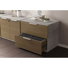 Broome Lateral Filing Cabinet