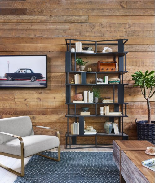 Louisa Bookshelf