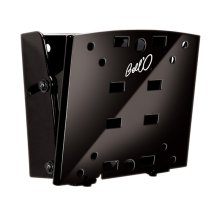 Tilting Low Profile Wall Mount For Most Televisions 12 - 32 inches