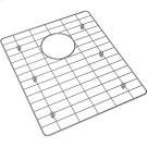 """Elkay Stainless Steel 13-1/2"""" x 16"""" x 11/16"""" Bottom Grid Product Image"""